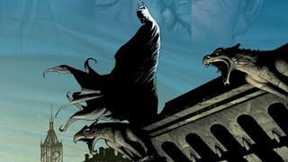 "Ziemie niezbadane. Komiks ""Batman: Ziemia Jeden"""
