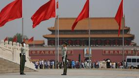 Chiny wspierają tzw. czerwoną turystykę
