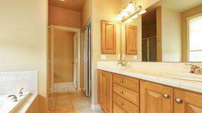 Drewno w łazience – czy to dobry pomysł?