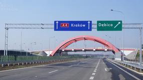 W Polsce znowu przybędzie płatnych dróg