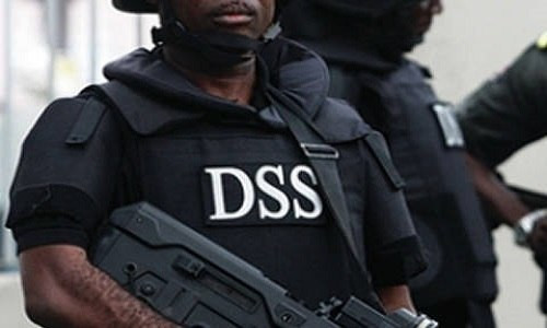 DSS says Sowore's people seized him to disrepute service. (Punch)