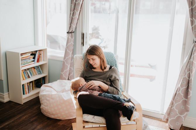 Dugotrajno dojenje može izazvati rani karijes
