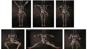 Humanoidalny robot dla amerykańskiej armii