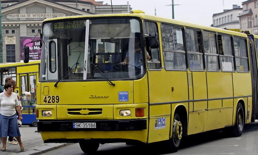 KZK GOP kupi stare autobusy