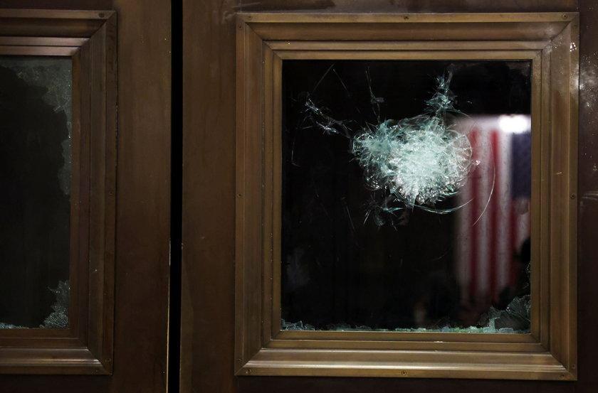 Dramatyczne zdjęcia z USA. W zamieszkach zginęły cztery osoby