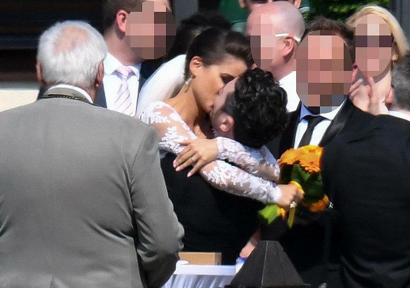 Ślub Jana Klimenta