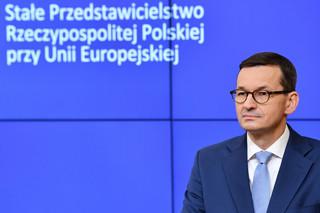 Powiązanie eurofunduszy z praworządnością szybciej, niż myślimy?