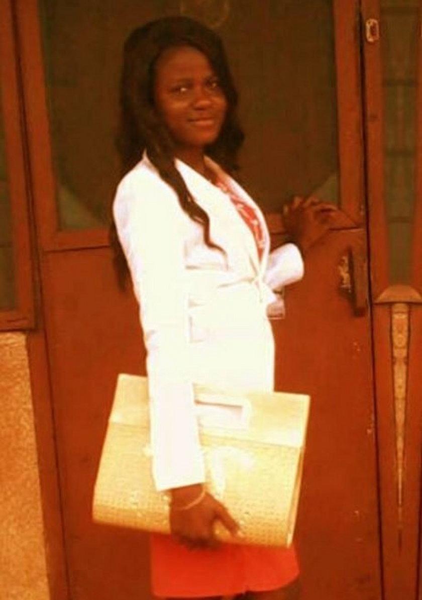 Gwiazdor reprezentacji Ghany Asamoah Gyan szantażowany!