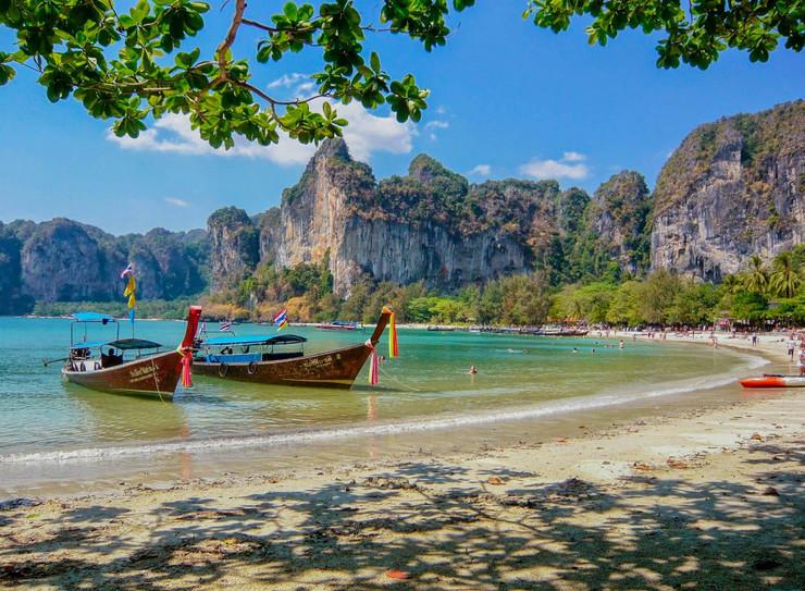 Tajland pokrivalica