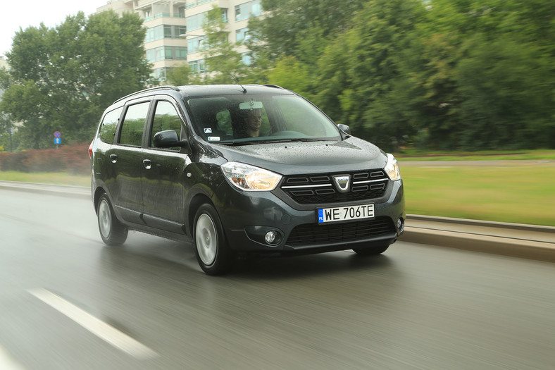 Dacia Lodgy