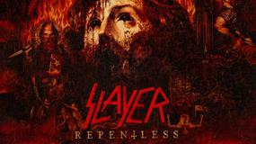 Posłuchaj całej nowej płyty Slayera