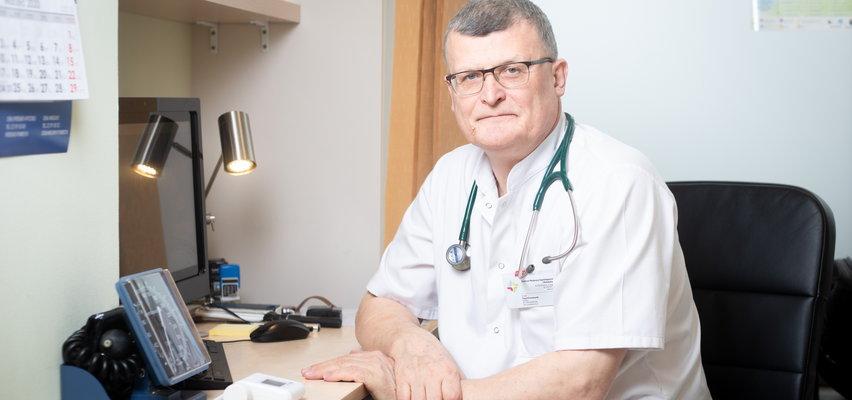 Niepokojące słowa wirusologa na temat szczepień