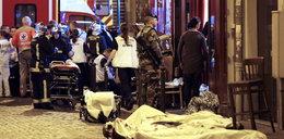 Bracia zatrzymani w związku z zamachami w Paryżu