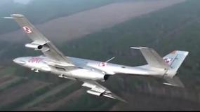 TS-11 Iskra - polski samolot szkolno-treningowy