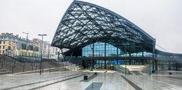 Nowy dworzec PKP Łódź Fabryczna