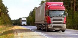 Kierowco ciężarówki, przygotuj się na rewolucję