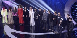 Gwiazdy na eliminacjach do Eurowizji