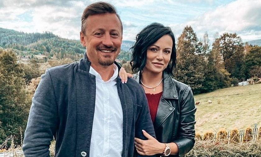 """Iza Małysz nabrała odwagi po """"Tańcu z Gwiazdami"""": Będę swoją kobiecość odkrywać w domu z mężem."""
