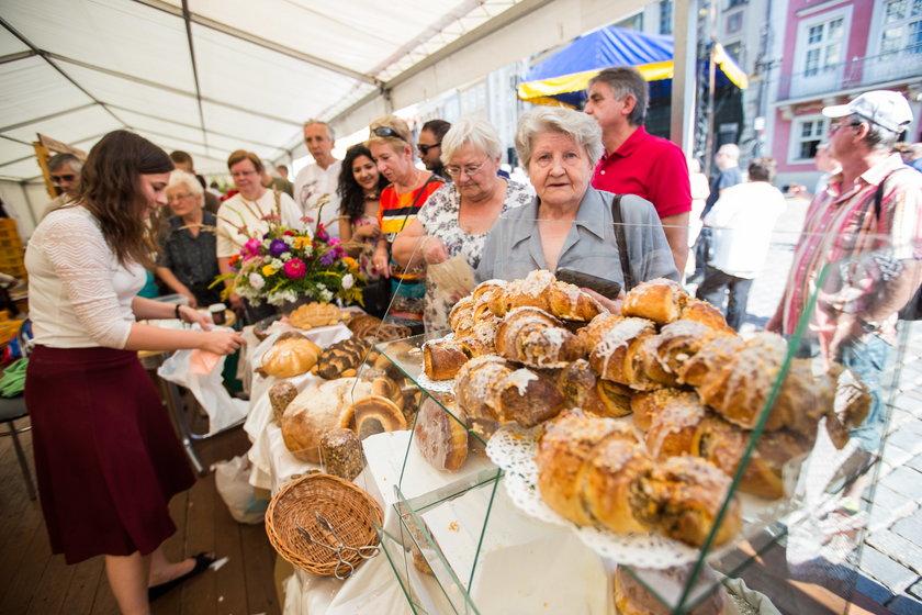 Święto Chleba w Poznaniu