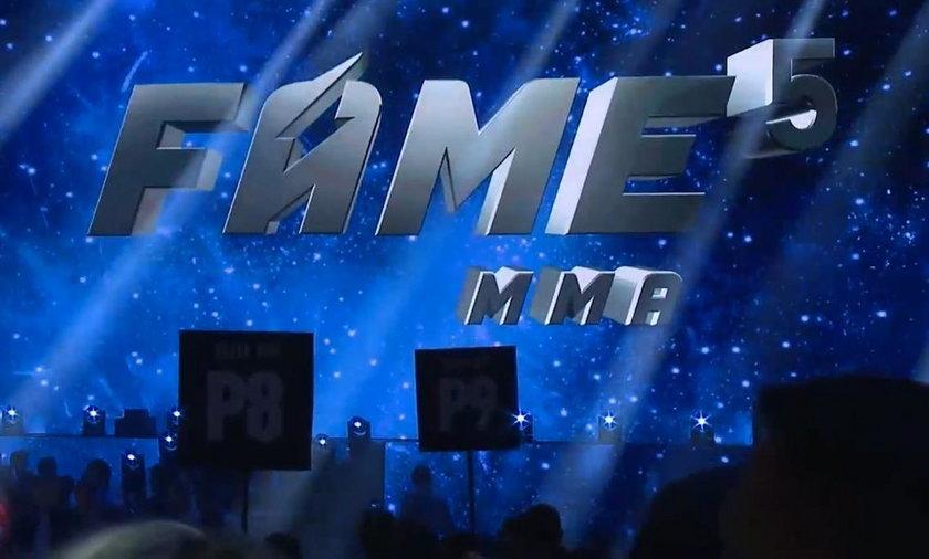 12-latek retransmitował galę Fame MMA. Kwota, jaka może zapłacić szokuje