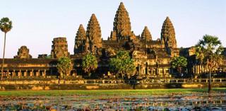 Azja dla początkujących – bagaż i bezpieczeństwo w podróży