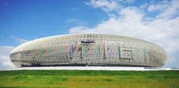 Kraków Arena wystartuje konkursie