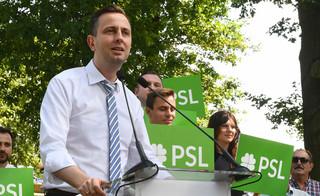 Kosiniak-Kamysz: Nie wejdziemy w koalicję z PiS [ROZMOWA]