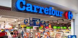 Bunt w Carrefourze! Nie chcą otwarcia sklepów w niedziele