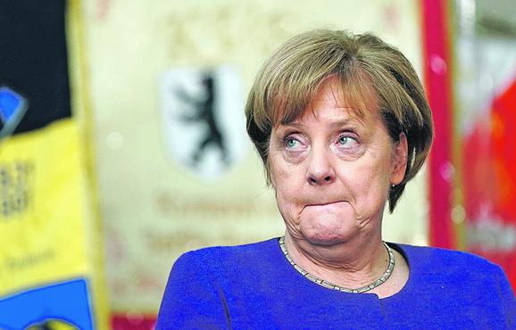 EVROPA GORI, DA LI ĆE SPALITI SRPSKE SNOVE Ovo je 7 faktora zbog kojih nam Evropska unija i dalje kaže NE