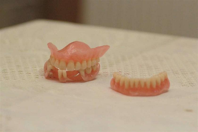 Nowe zęby? Za 10 lat!