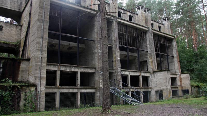 Bydgoszcz - Exploseum