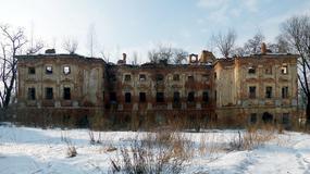 Luksusy w scenerii grozy. Niepewna przyszłość pałaców w Rząśniku i Kraszowicach