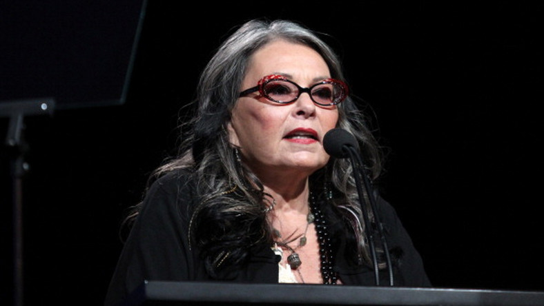 Roseanne Barr (fot. Getty Images)