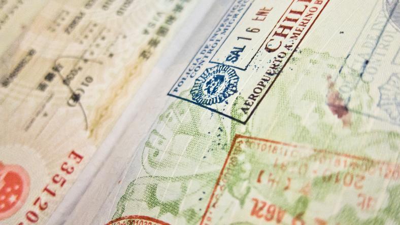 Polskie konsulaty nie przyjmują wniosków wizowych od obywateli Ukrainy i innych państw