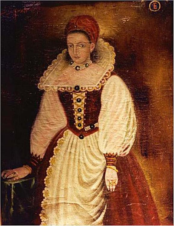 Eržebet Batori