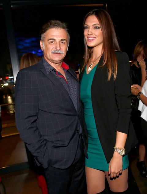 Branislav i Nina Lečić su se razveli pre dve godine, a evo GDE SU SE KRILI dok se nije znalo za njihovu vezu!