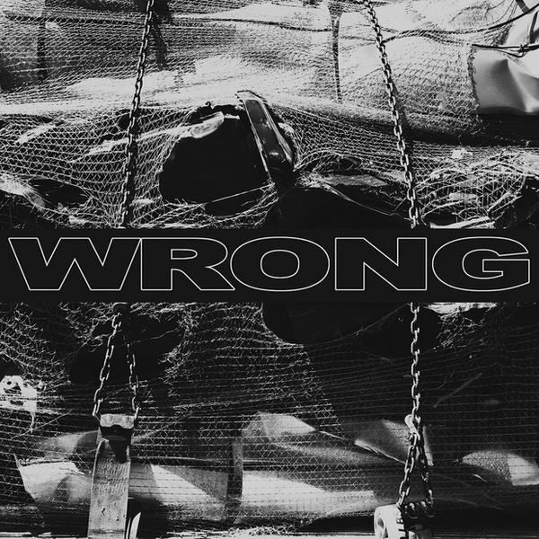 """WRONG – """"Wrong"""""""