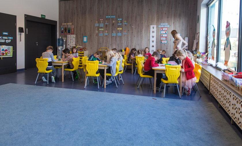 Przedszkola w Poznaniu już otwarte