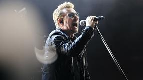 The Rolling Stones i U2 pod lupą holenderskiego fiskusa
