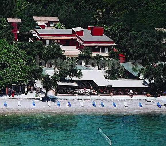Scheria Beach Hotel