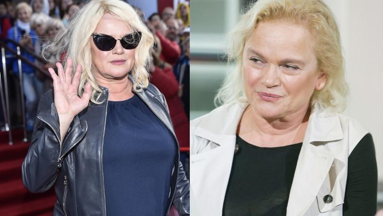 Aktorka nie bez powodu uchodziła za symbol seksu lat 80. i 90...