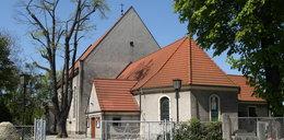 Parafia w szoku! Złodzieje okradli kościół