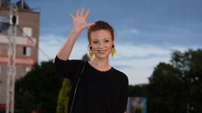 Festiwal Gwiazd w Międzyzdrojach - Magdalena Boczarska, Paweł Małaszyński i Edyta Bartosiewicz odcisnęli swoje dłonie