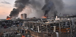Masowe aresztowania i zajęcia kont po eksplozji w porcie