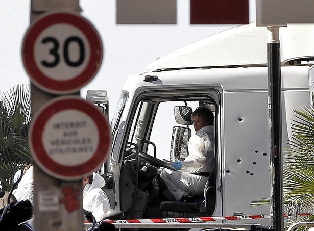 Francja jest celem dżihadystów, ale do pewnego stopnia celem zastępczym