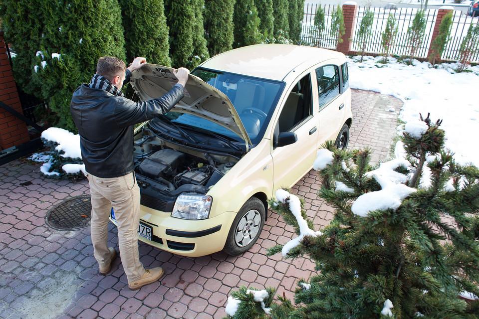 Стартер крутится и машина не заводится, но только когда холодно