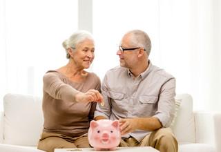Ile może zająć komornik: Nowe limity dla emerytów w 2017 roku