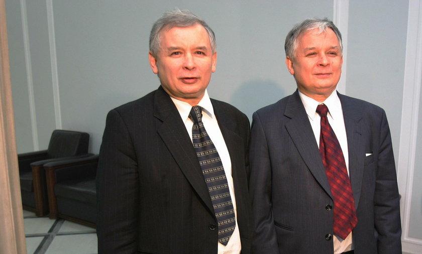 Bracia Kaczyńscy