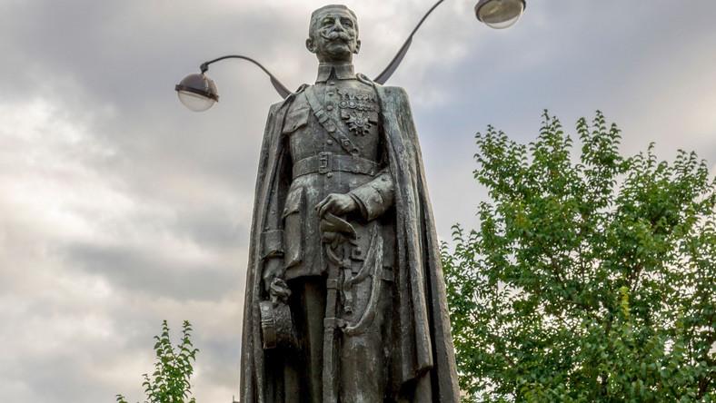 Pomnik Huberta Lyautey