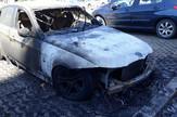 zapaljen auto, niš01